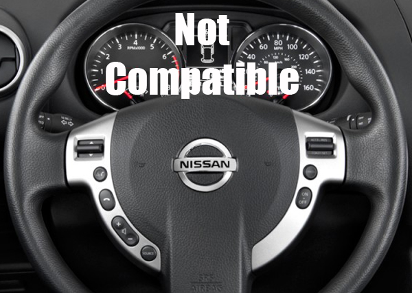Not Compatible